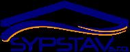 Stavebniny SYPSTAV Třešť Logo